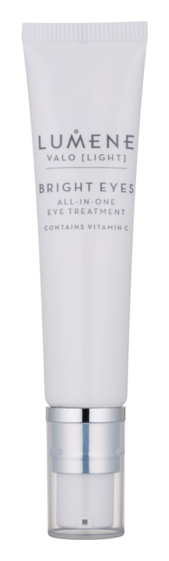 Lumene Valo [Light] Brightening Eye Cream With Vitamine C